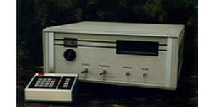 Distender Series 1, more compact design, 1993